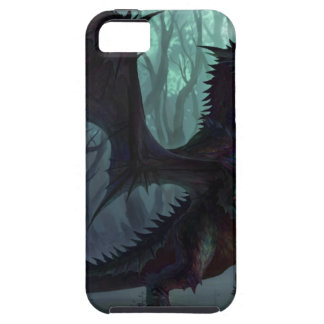 The Almighty Dragon iPhone 5 Case