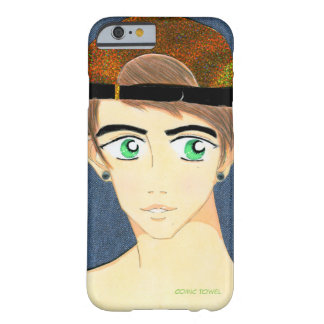 The Almost Faded Tae Hee Barely There iPhone 6 Case