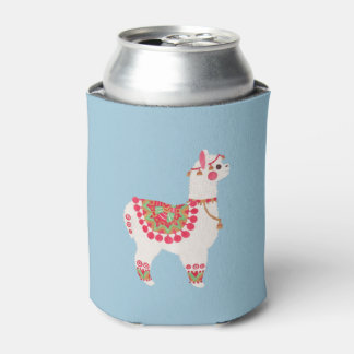 The Alpaca Can Cooler