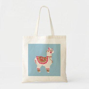 haidishabrina The Alpaca Tote Bag