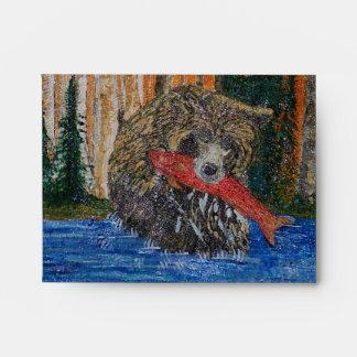 The Alpha Bear Envelope