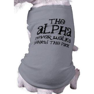 The Alpha Shirt