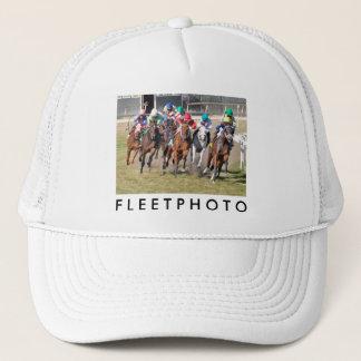 The Alphabet Soup Trucker Hat