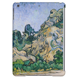 The Alpilles, 1889 Case For iPad Air