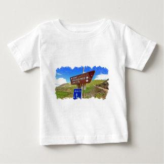 The Alpine Loop Baby T-Shirt