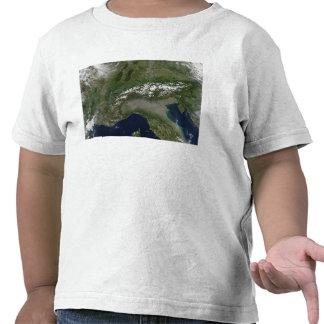 The Alps 2 Tee Shirts