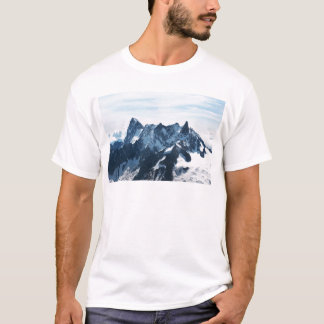 The Alps - magnificent! T-Shirt