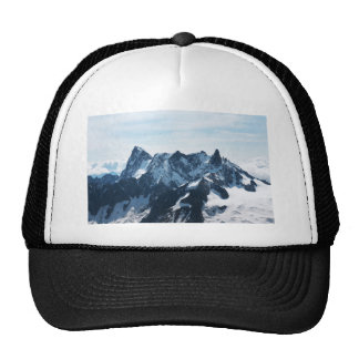 The Alps - magnificent! Trucker Hat