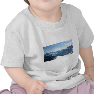 The Alps - magnificent Tshirts