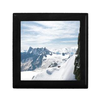 The Alps mountain range - Stunning! Gift Boxes