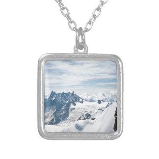The Alps mountain range - Stunning! Pendant