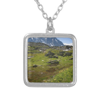 The Alps mountain range - Stunning! Pendants