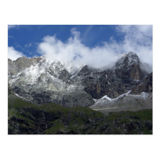 The Alps, Savoy