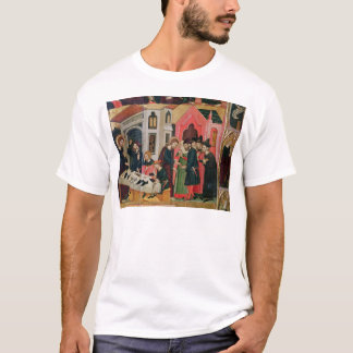 The Altarpiece of SS. Mark and Ania T-Shirt