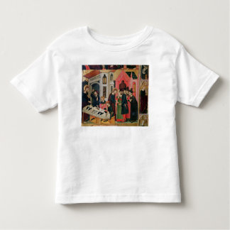 The Altarpiece of SS. Mark and Ania Toddler T-shirt