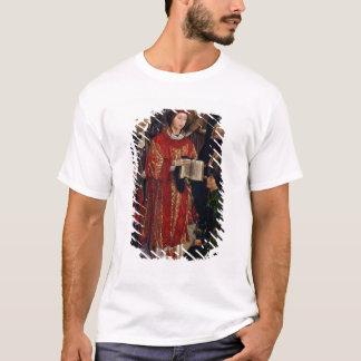 The Altarpiece of St. Vincent T-Shirt