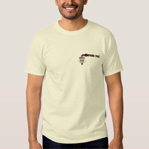 The Alternate Root T-Shirt