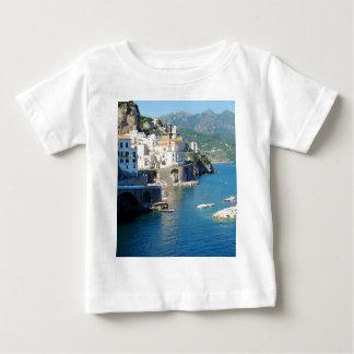 The Amalfi Vista Baby T-Shirt