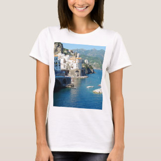 The Amalfi Vista T-Shirt