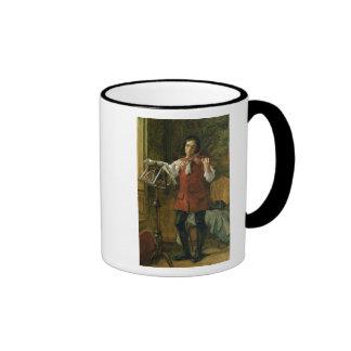 The Amateur Ringer Mug