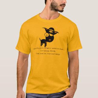 The Amazin Niña Poopdeck Shirt