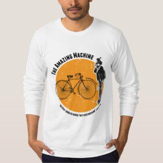 The Amazing Bicycle Tee Shirt