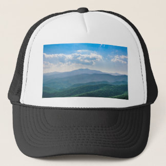 The Amazing Blue-Ridge Trucker Hat