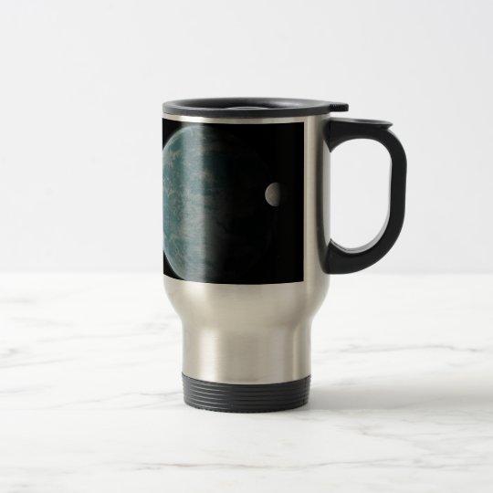 The Amazing Earth Travel Mug