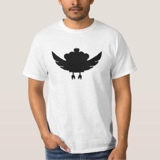 The Amazing Flying Cupcake T-Shirt