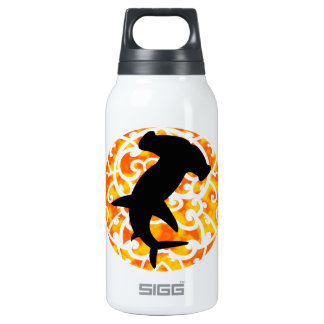 THE AMAZING HAMMERHEAD INSULATED WATER BOTTLE