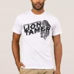 The Amazing Lion Tamer T T-Shirt