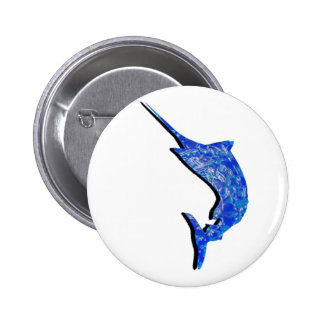 THE AMAZING MARLIN PINS