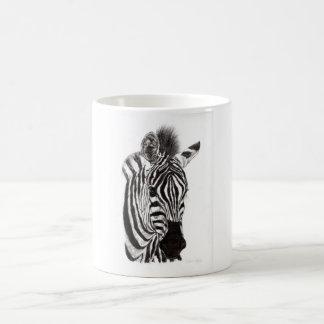 The Amazing Mr., Z Coffee Mug