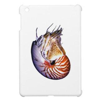 THE AMAZING NAUTILUS iPad MINI COVER