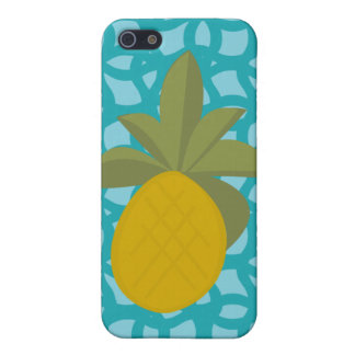 The Amazing Pineapple Case For iPhone 5