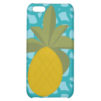 The Amazing Pineapple iPhone 5C Covers