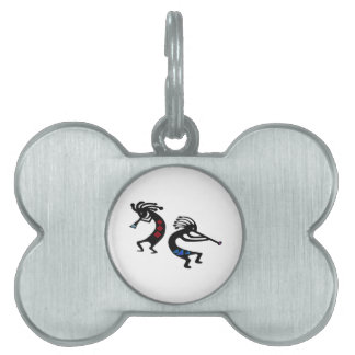 THE AMAZING SOUNDS PET NAME TAG