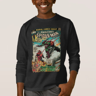 The Amazing Spider-Man Comic #122 T-Shirt
