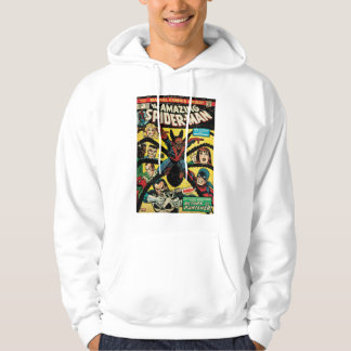 The Amazing Spider-Man Comic #135 Hoodie