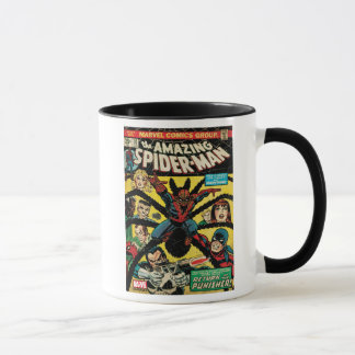 The Amazing Spider-Man Comic #135 Mug