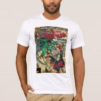 The Amazing Spider-Man Comic #157 T-Shirt