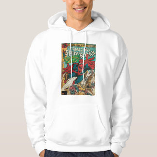 The Amazing Spider-Man Comic #186 Hoodie