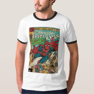 The Amazing Spider-Man Comic #186 T-Shirt