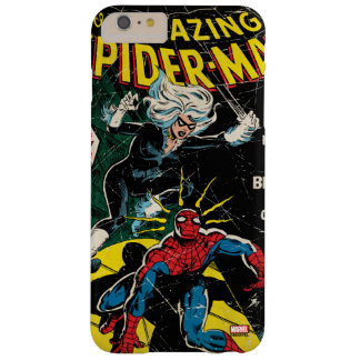 The Amazing Spider-Man Comic #194 Barely There iPhone 6 Plus Case