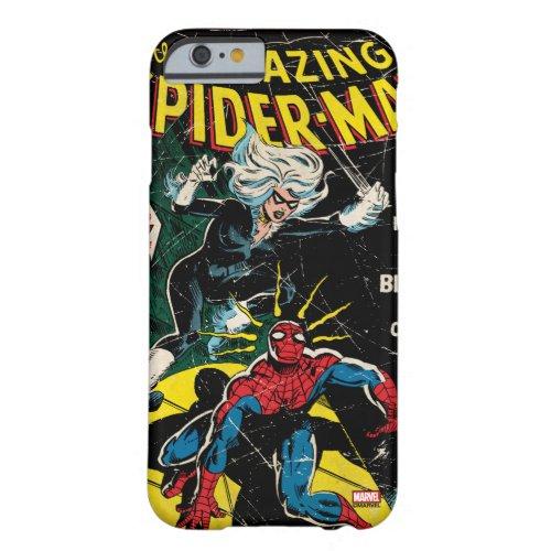 The Amazing Spider-Man Comic #194 Phone Case