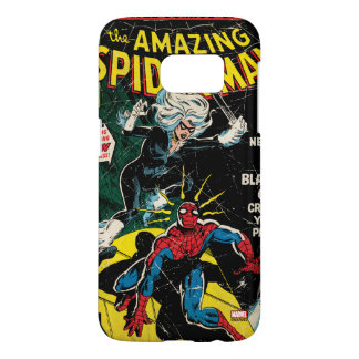 The Amazing Spider-Man Comic #194 Samsung Galaxy S7 Case
