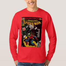 The Amazing Spider-Man Comic #194 T-Shirt at Zazzle