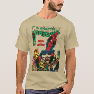 The Amazing Spider-Man Comic #68 T-Shirt