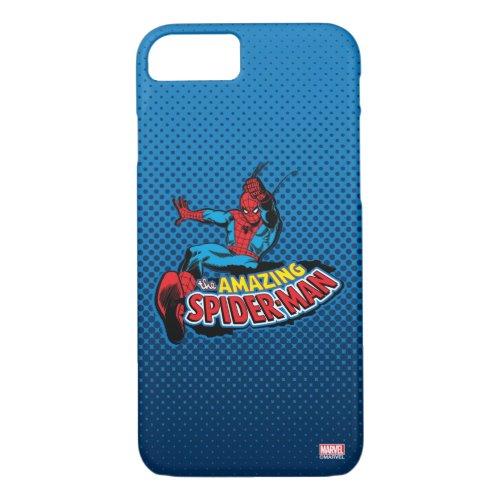 The Amazing Spider-Man Logo Phone Case