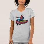 The Amazing Spider-Man Logo T Shirts